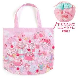 My Melody Strawberry 🍓 Eco Bag