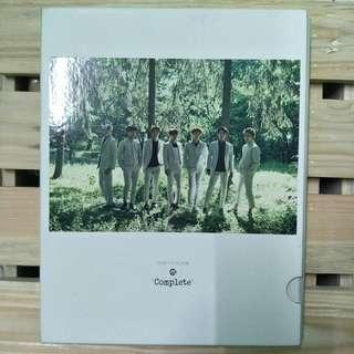 [WTS] BTOB 1ST ALBUM COMPLETE