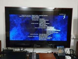🚚 Samsung 7 Series Smart TV