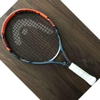 Head kids tennis racket 19