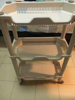 Dish Rack. Self collection