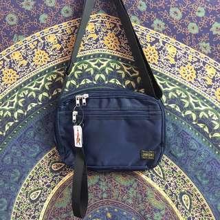 28923ddef4 Blue Porter Sling Bag   Travel Bag   Men Bag