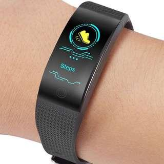 LEMFO SMART WATCH FULL COLOR TOUCH SCREEN FOR iOS & ANDROID
