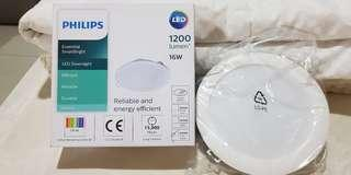 LED Downlight, Essential SmartBright Philips