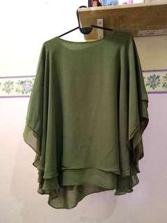 REDUCED PRICE Baju kurung moden kedah