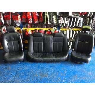 JDM Complete Leather Seat for Toyota Vios 1.5