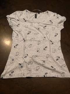 🚚 滿版貓咪T恤
