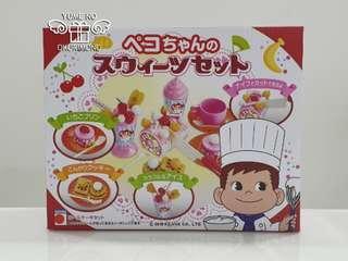 Peko-Chan - Peko Chan's Sweet Set - Roll Cake Set