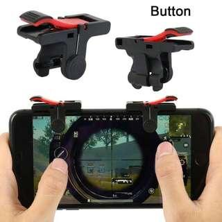 D9-Hot popular Mobile trigger for PUBG, Fortnite, Rules of Survival, Survivor Royale, Knives Out, Critical Ops and other FPS game