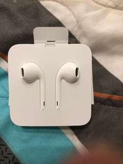🚚 原廠iPhone X耳機