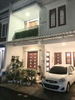 Dijual Rumah Cantik 2 Lantai Di Setu Cipayung Jakarta Timur