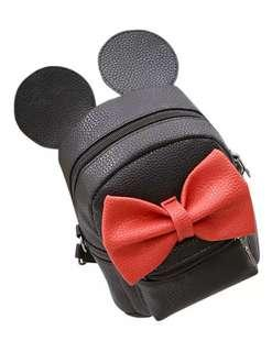 🚚 Mickey mouse backpack