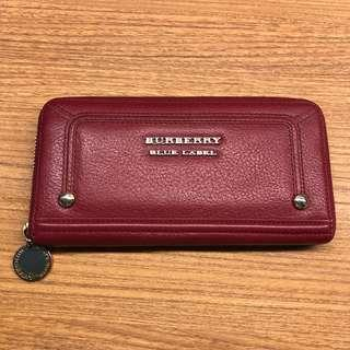 🚚 Burberry ladies wallet