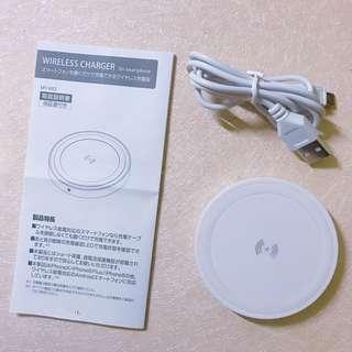 WIRELESS CHARGER 充電盤