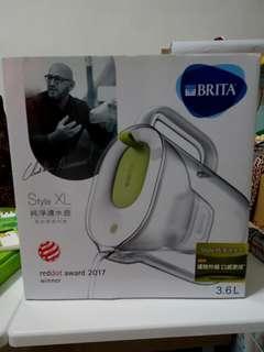🚚 德國Brita濾水器 濾水壺 設計師款