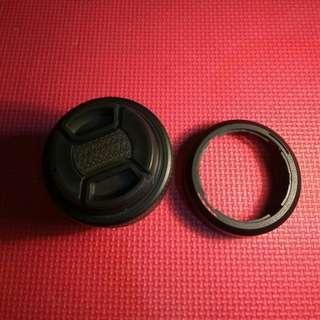 Lensa Fix Nikon 35mm f1.8 AFS G