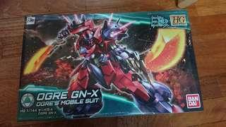Hg orge gn-x