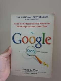 🚚 The Google Story