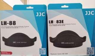 JJC 遮光罩 for 16-35 F2.8 I & 16-35 F2.8 II
