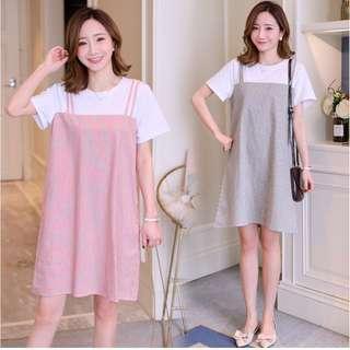 👶 Maternity Dress