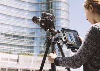 """Manfrotto Digital Director for iPad Pro 12.9"""""""