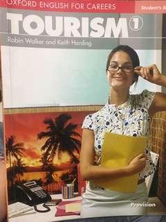 🚚 Tourism #我要賣課本