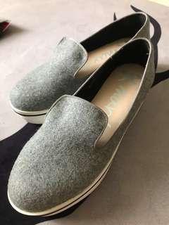 Martina Pink platform sneakers(6cm heels) name your price