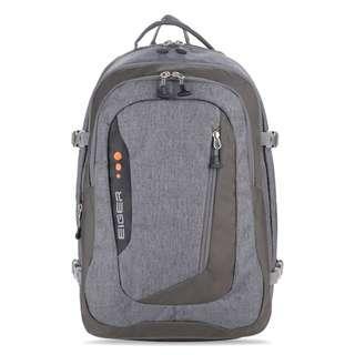 Tas Ransel Backpack Eiger Andesite Original like Kalibre Uniqlo REI TNF Bodypack