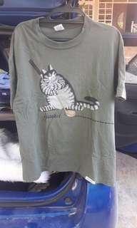 Kucing gemuk