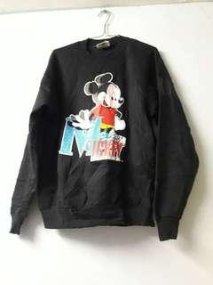 mickey vintage sweatshirts