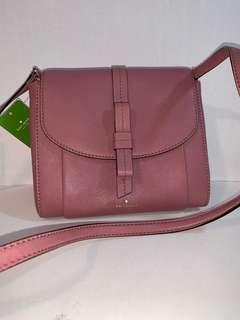 NWT Kate Spade Randall Street Finlee Bag