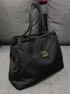 Saint Jack 女裝黑色手袋 handbag