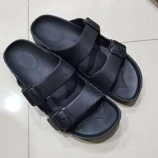 BIRKENSTOCK SANDALS EVA MEN SIZE 43