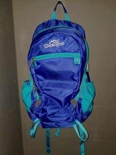 🚚 Backpack blue (bagpack)