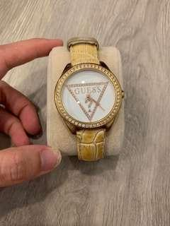 🚚 Guess ladies watch