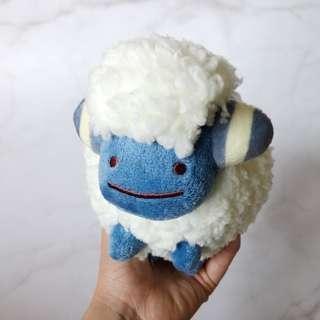 【現貨】百變怪娃娃第八彈 - 咩利羊,日本限定【可面交】