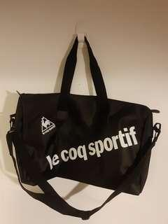 Le Coq Sporti shoulder bag