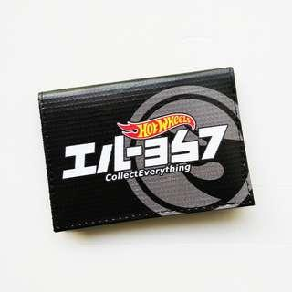 Hot Wheels (Collect Everything) passport cover