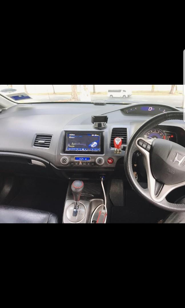 🇸🇬🚘🇸🇬🚘🇸🇬🚘🇸🇬🚘🇸🇬🚘🇸🇬🚘 HONDA FD 1.8A   *_RM6600_*  COLLECT JB  KERETA/MOTOR SINGAPORE UNTUK SPARE PART wasap.my/60126373536  Instagram:@kereta_scrap_singapore  carousell.com/kereta_scrap_singapore Page fb a