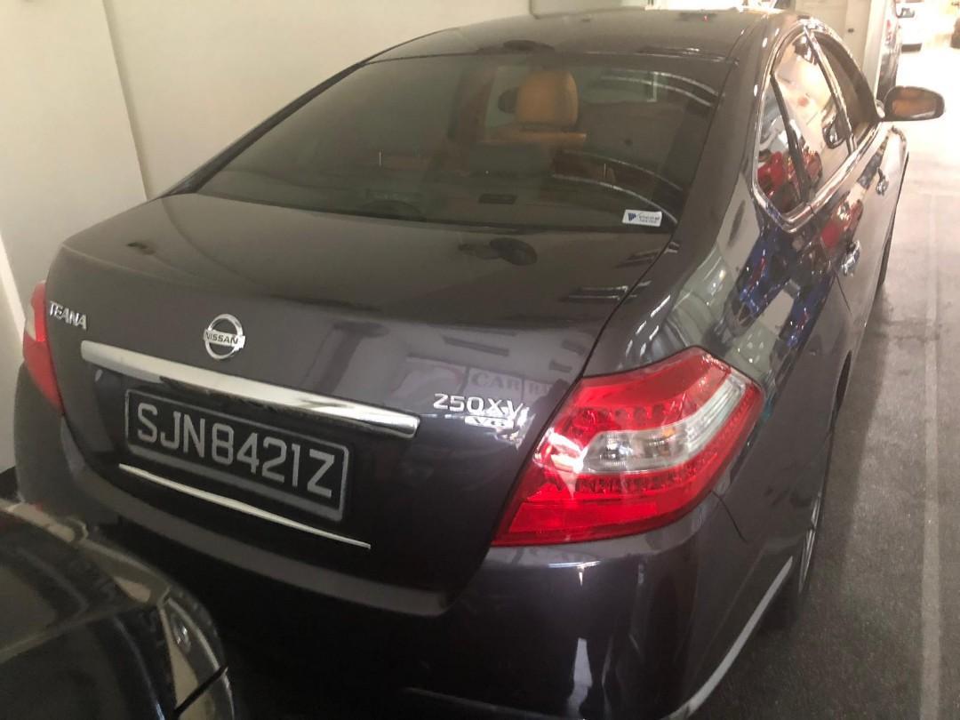 🇸🇬🚘🇸🇬🚘🇸🇬🚘🇸🇬🚘🇸🇬🚘🇸🇬🚘 TEANA 2.5XV  *_RM5200_*  COLLECT JB  KERETA/MOTOR SINGAPORE UNTUK SPARE PART wasap.my/60126373536  Instagram:@kereta_scrap_singapore  carousell.com/kereta_scrap_singapore