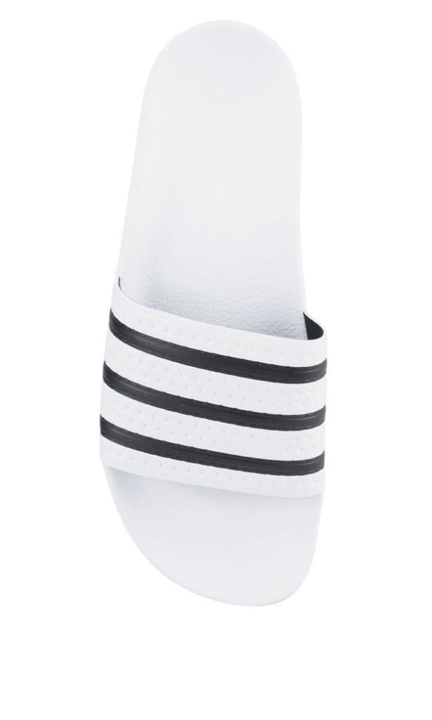 a39ac614b Adidas Three Stripes Slides