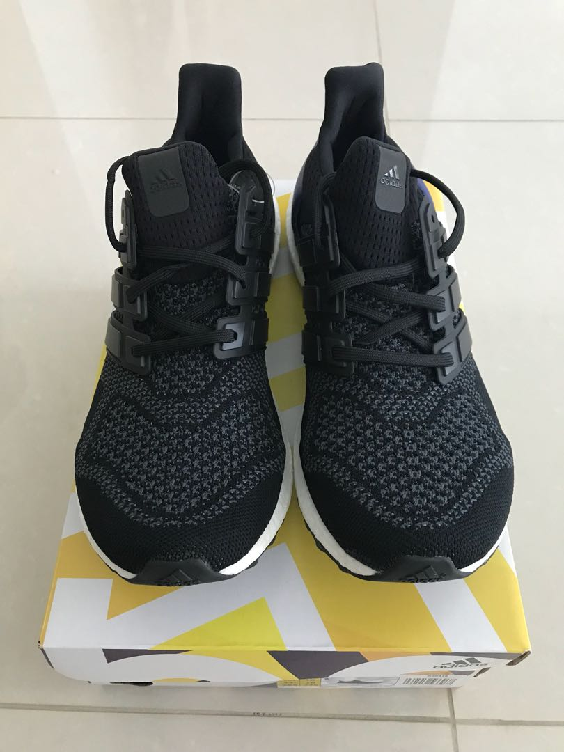 9679eabe5bf87 Adidas Ultra Boost 1.0 restock pair