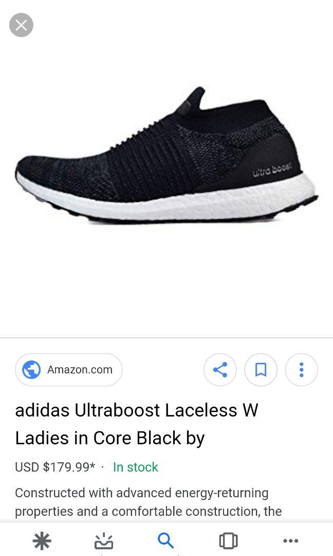 4fa18e9258971 Adidas Women s Ultra Boost (US size 7
