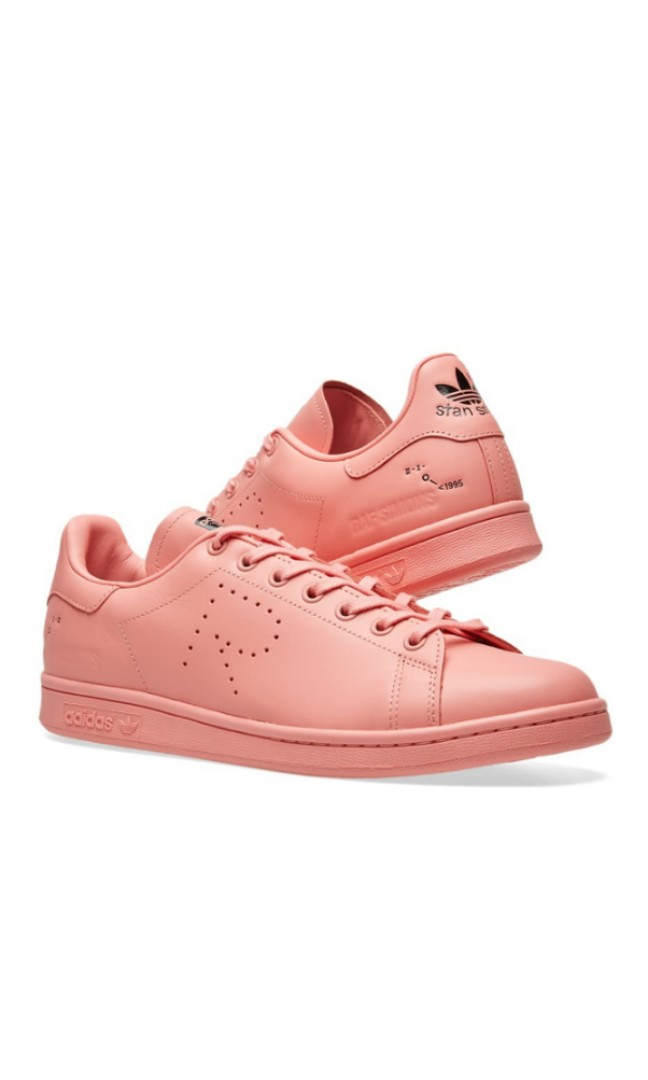 huge selection of 532d7 5ac73 ADIDAS X RAF SIMONS STAN SMITH