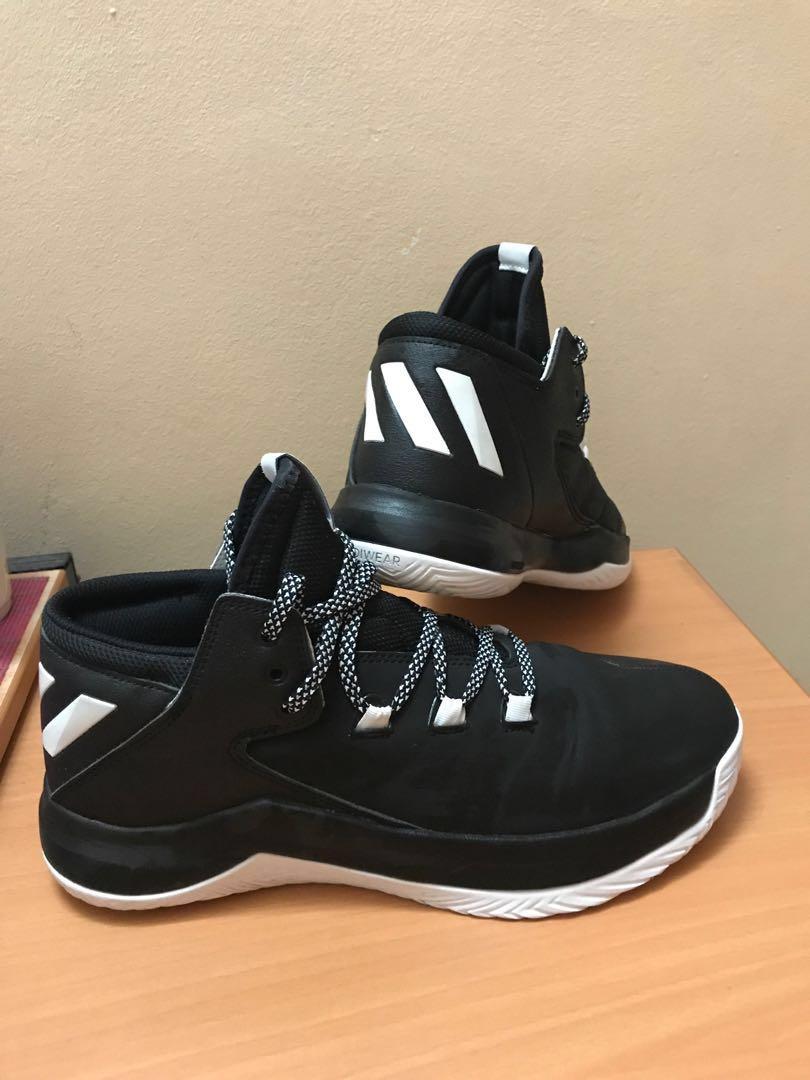 Authentic Adidas D Rose Menace 2 (US 9