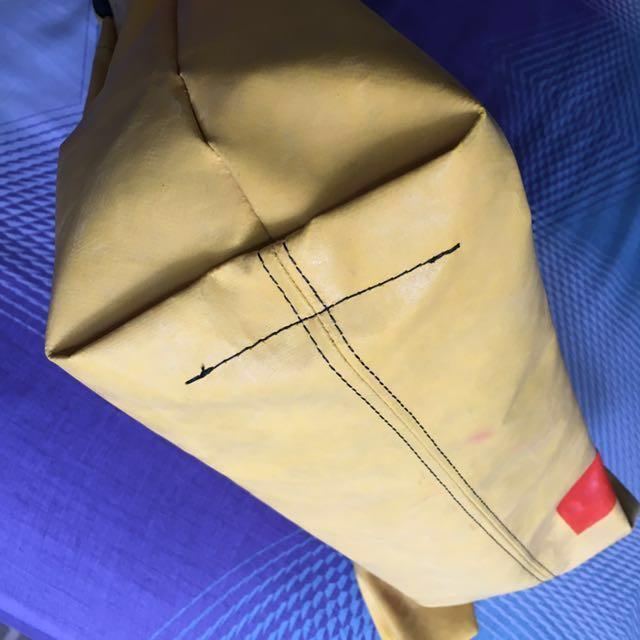 BN Fritag F62 Peggy 2-Way Handbag Shoulder Sling Bag