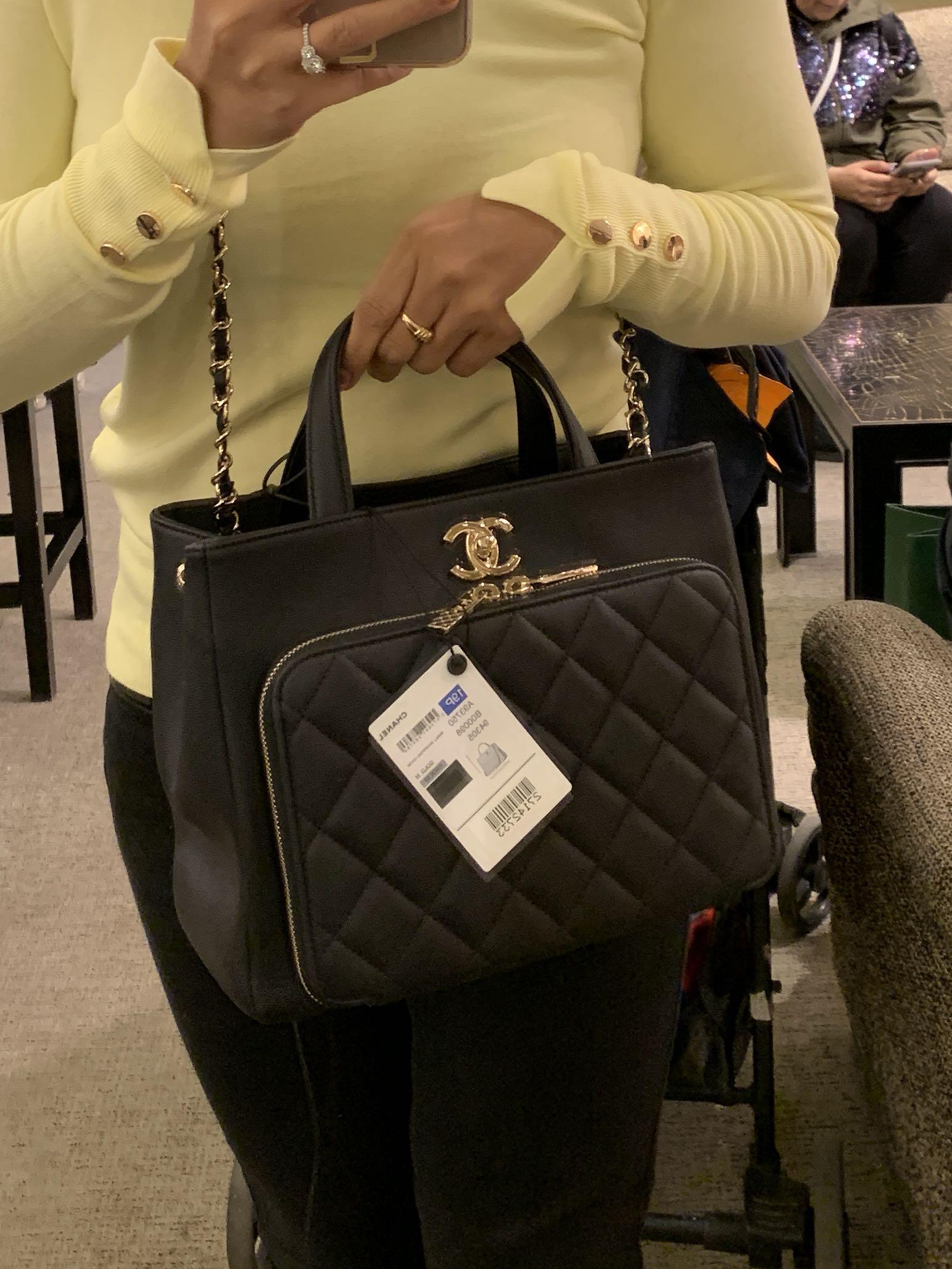 Brand New Chanel Pre order