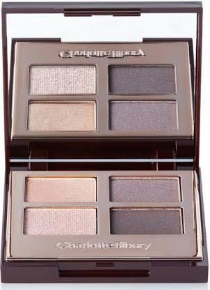Charlotte Tilbury Luxury Palette - Eyeshadow - The Uptown Girl