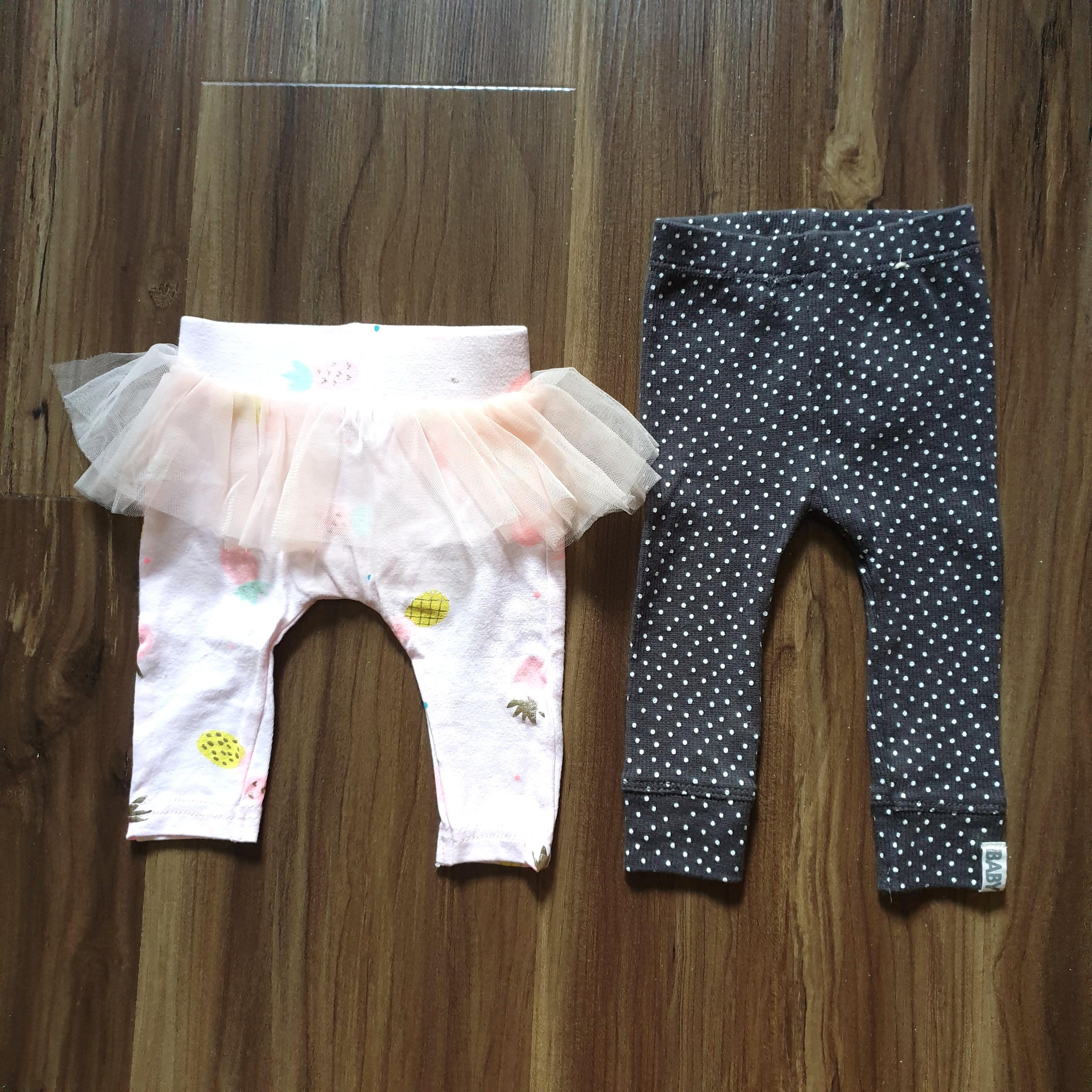 Cotton On Baby Leggings