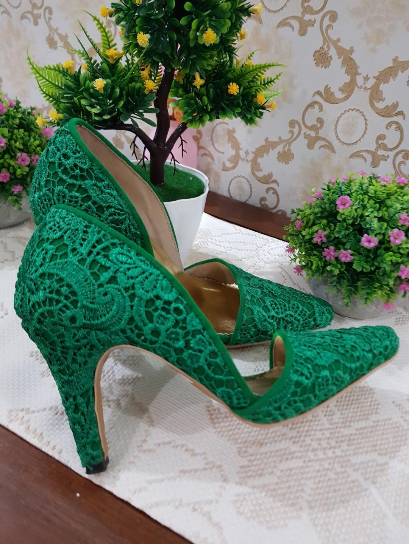 heels shoes brookat